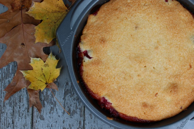 Nantucket Cranberry Citrus Pie I Pretty Little Pastimes